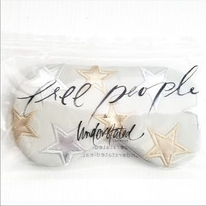 NEW Free People + Understated cooling sleep mask